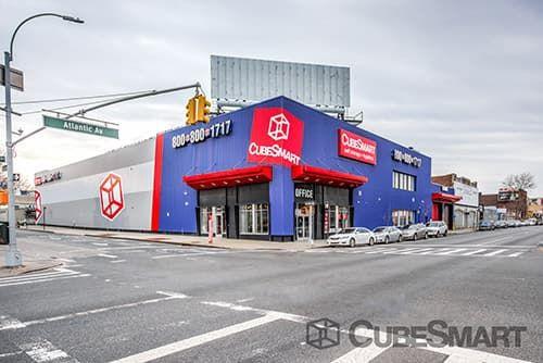 CubeSmart Self Storage - Brooklyn - 1050 Atlantic Ave 1050 Atlantic Ave Brooklyn, NY - Photo 0