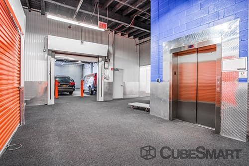 CubeSmart Self Storage - Brooklyn - 1050 Atlantic Ave 1050 Atlantic Ave Brooklyn, NY - Photo 4