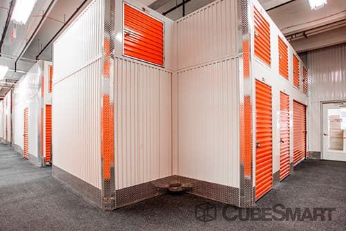 CubeSmart Self Storage - Brooklyn - 1050 Atlantic Ave 1050 Atlantic Ave Brooklyn, NY - Photo 6