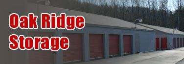 Oak Ridge Storage 500 Scarboro Lane Oak Ridge, TN - Photo 0