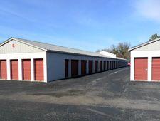 Oak Ridge Storage 500 Scarboro Lane Oak Ridge, TN - Photo 1