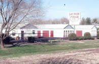 Oak Ridge Storage 500 Scarboro Lane Oak Ridge, TN - Photo 4