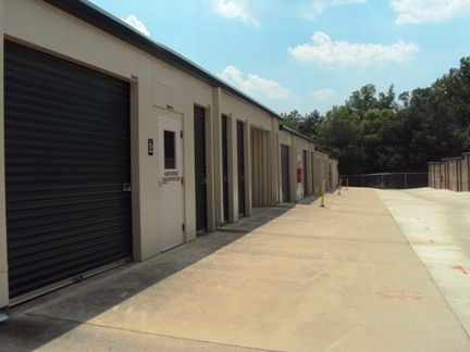Space Station Self Storage 3301 Highway 55 Cary, NC - Photo 0