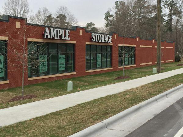 Ample Storage - East Club Blvd 2240 Dominion Street Durham, NC - Photo 1