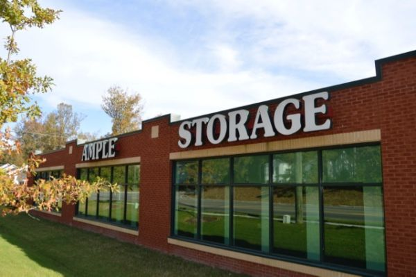 Ample Storage - East Club Blvd 2240 Dominion Street Durham, NC - Photo 0