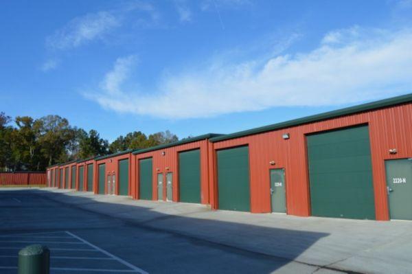 Ample Storage - East Club Blvd 2240 Dominion Street Durham, NC - Photo 3