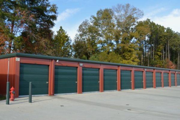 Ample Storage - East Club Blvd 2240 Dominion Street Durham, NC - Photo 4