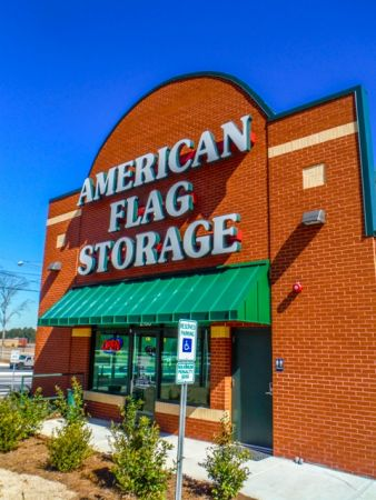 American Flag Self Storage - Santa Fe Drive 2108 Jacks Ford Drive Fayetteville, NC - Photo 6