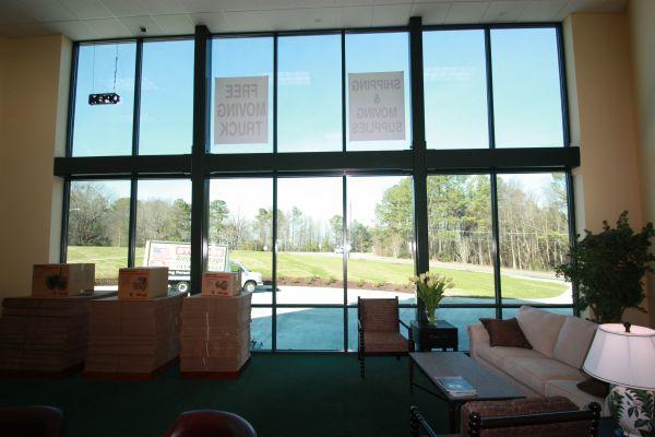 Ample Storage Center - Lake Wheeler 1517 Kirkland Road Raleigh, NC - Photo 2