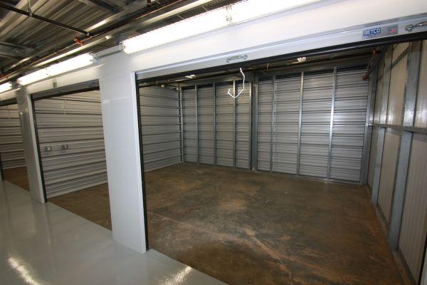 Ample Storage Center - Lake Wheeler 1517 Kirkland Road Raleigh, NC - Photo 3