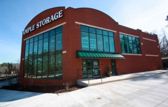 Ample Storage Center - Lake Wheeler 1517 Kirkland Road Raleigh, NC - Photo 4