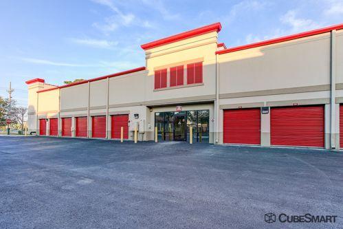 CubeSmart Self Storage - Lake Worth - 1519 N Dixie Hwy 1519 N Dixie Hwy Lake Worth, FL - Photo 1
