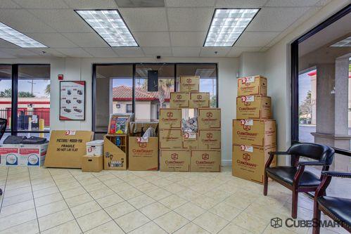 CubeSmart Self Storage - Lake Worth - 1519 N Dixie Hwy 1519 N Dixie Hwy Lake Worth, FL - Photo 3