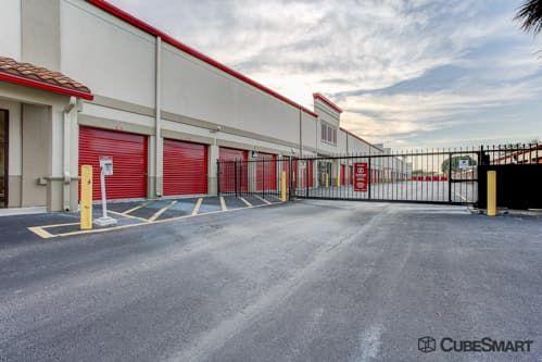 CubeSmart Self Storage - Lake Worth - 1519 N Dixie Hwy 1519 N Dixie Hwy Lake Worth, FL - Photo 8