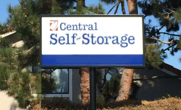 Central Self Storage - Lonus 900 Lonus Street San Jose, CA - Photo 1