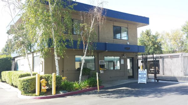 Central Self Storage - Santa Teresa 6880 Santa Teresa Boulevard San Jose, CA - Photo 1