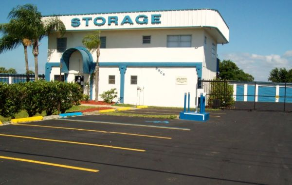 Outer Space Mini Storage - Port Richey 9906 U.S. Highway 19 N Port Richey, FL - Photo 2