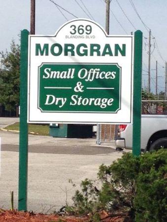 Morgran Mini Stor-It - Orange Park 369 Blanding Blvd Orange Park, FL - Photo 0