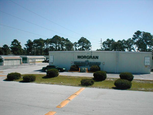 Morgran Mini Stor-It - Orange Park 369 Blanding Blvd Orange Park, FL - Photo 2