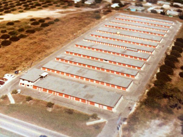 Lakeland Mini Warehouses 2520 Commerce Point Drive Lakeland, FL - Photo 4