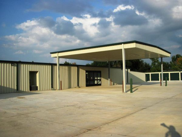 Benton Road Storage Center 4012 Benton Road Bossier City, LA - Photo 3