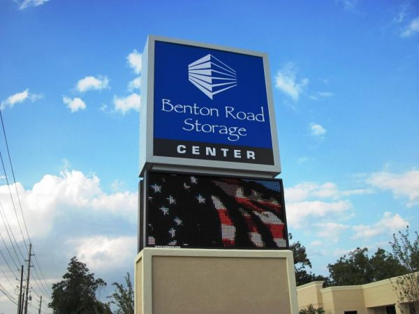 Benton Road Storage Center 4012 Benton Road Bossier City, LA - Photo 1