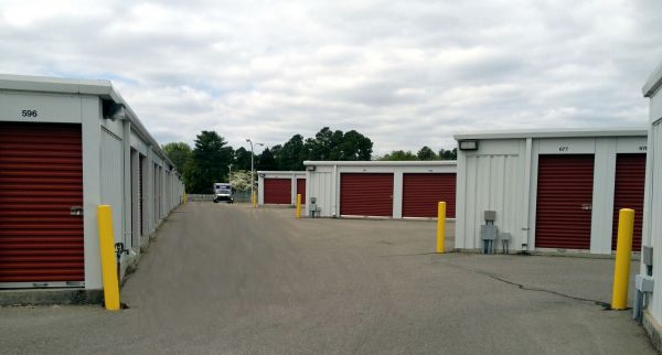 Storage King USA - Midpine 3216 Mid Pine Road Fayetteville, NC - Photo 0