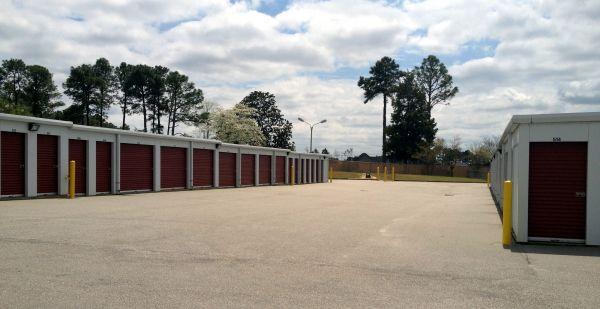 Storage King USA - Pepperbush 5799 Pepperbush Drive Fayetteville, NC - Photo 2