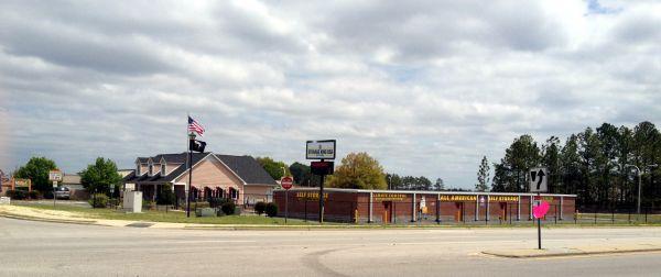 Storage King USA - Pepperbush 5799 Pepperbush Drive Fayetteville, NC - Photo 1