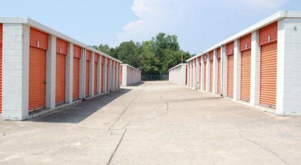 Palmetto Storage Of Forest City903 W Main St City Nc Photo 0