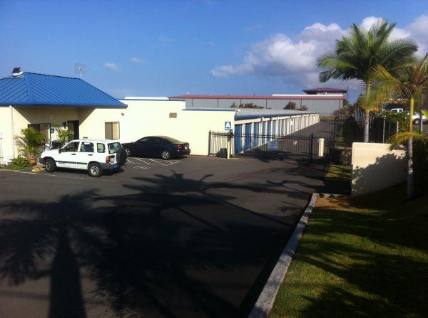My Self Storage Space Kailua73 5591 Maiau Street   Kailua Kona, ...