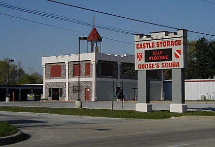 Castle Storage - Dyer - 1490 Joliet Street 1490 Joliet Street Dyer, IN - Photo 0