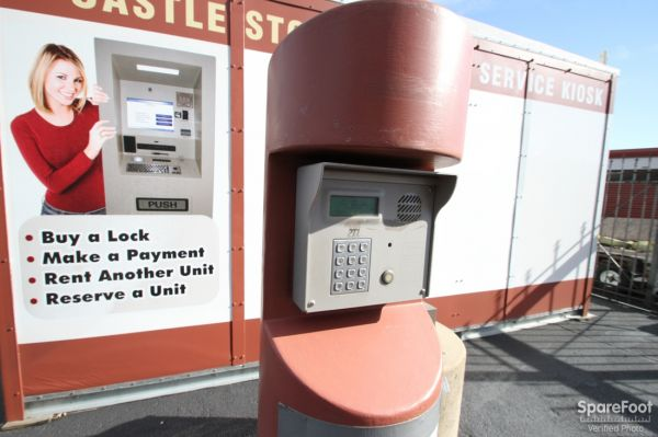 Castle Storage - Dyer - 1490 Joliet Street 1490 Joliet Street Dyer, IN - Photo 4