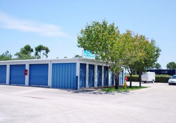 Atlantic Self Storage - Airport 14580 Duval Place West Jacksonville, FL - Photo 3