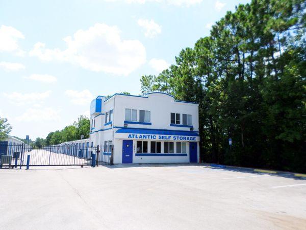 Atlantic Self Storage - Airport 14580 Duval Place West Jacksonville, FL - Photo 0