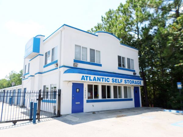 Atlantic Self Storage - Airport 14580 Duval Place West Jacksonville, FL - Photo 4