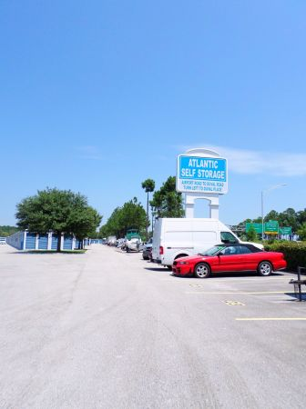 Atlantic Self Storage - Airport 14580 Duval Place West Jacksonville, FL - Photo 7