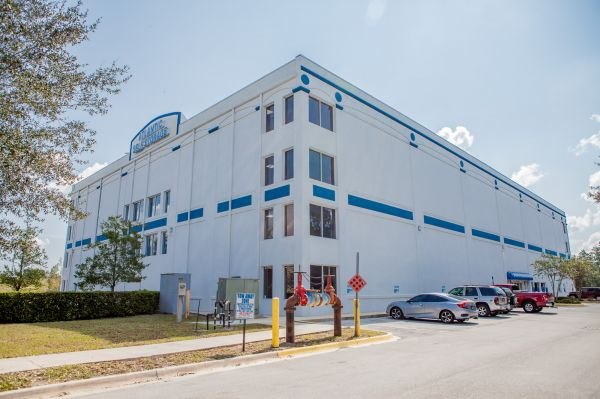 Atlantic Self Storage - Baymeadows 11000 Baymeadows Road Jacksonville, FL - Photo 0