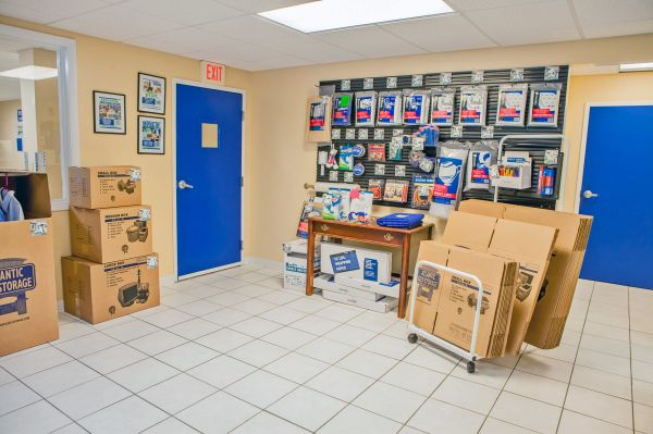 Atlantic Self Storage - Baymeadows 11000 Baymeadows Road Jacksonville, FL - Photo 2