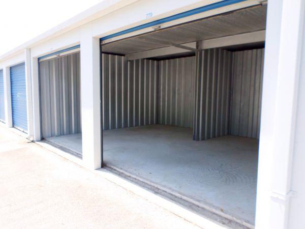Atlantic Self Storage - Callahan 450062 Florida 200 Callahan, FL - Photo 1