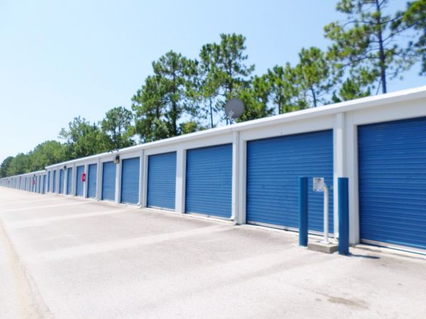 Atlantic Self Storage - Callahan 450062 Florida 200 Callahan, FL - Photo 2