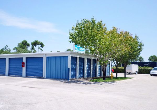 Atlantic Self Storage - Callahan 450062 Florida 200 Callahan, FL - Photo 3