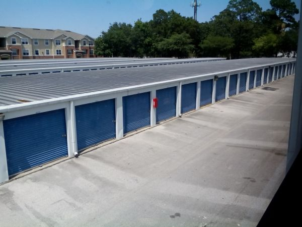 Atlantic Self Storage - Craig 10918 Atlantic Boulevard Jacksonville, FL - Photo 1