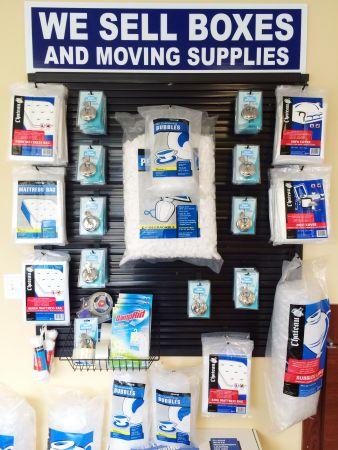 Atlantic Self Storage - Craig 10918 Atlantic Boulevard Jacksonville, FL - Photo 0