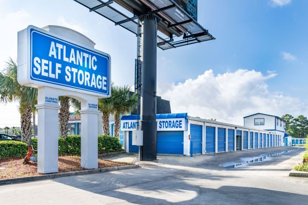 Atlantic Self Storage - Craig 10918 Atlantic Boulevard Jacksonville, FL - Photo 0