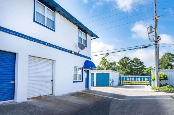 Atlantic Self Storage - Craig 10918 Atlantic Boulevard Jacksonville, FL - Photo 5