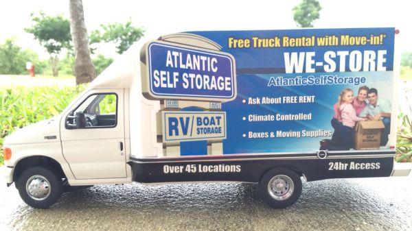 Atlantic Self Storage - Faye Rd 2711 Faye Rd Jacksonville, FL - Photo 11