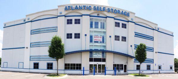 Atlantic Self Storage - Faye Rd 2711 Faye Rd Jacksonville, FL - Photo 1