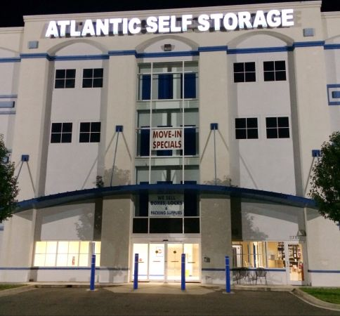 Atlantic Self Storage - Faye Rd 2711 Faye Rd Jacksonville, FL - Photo 2