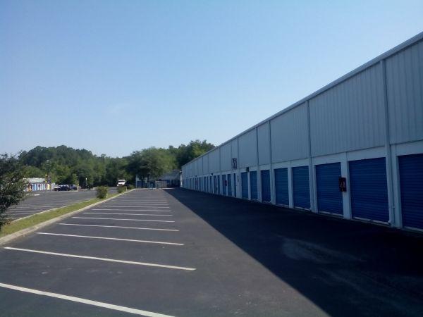 Atlantic Self Storage - Flea Market 11041 Beach Boulevard Jacksonville, FL - Photo 0